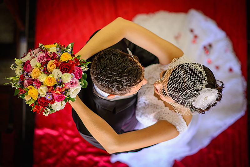 Imagem capa - Cinco dicas para não ter pesadelos em seu casamento por Rodolpho Mortari