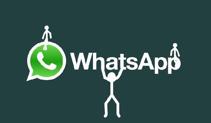 Imagem capa - Pide que te envíen fotos y videos sin pérdida de calidad por Whastapp por Angel Fábregas Muñoz