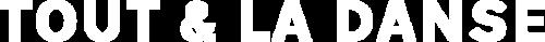 Logotipo de Tout & la Danse