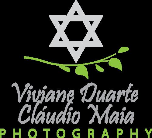 Logotipo de Cláudio Maia