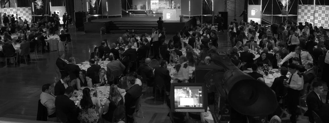 Imagem capa - VÍDEO PARA EVENTOS, FEIRAS E PREMIAÇÕES por COMVÊ Comunicação em Vídeo