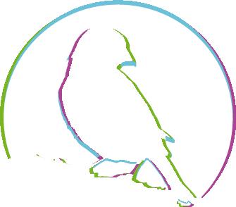Logotipo de Pardal Filmes