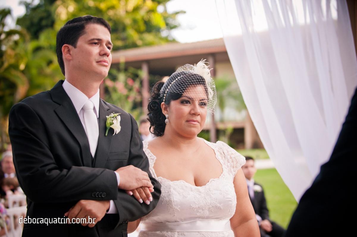 Foto de Priscila & Braulio