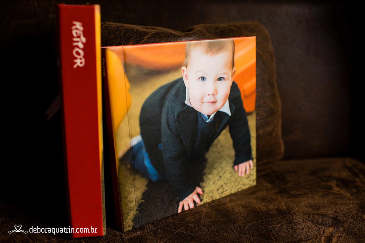 Foto de Álbuns Infantis