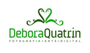 Logotipo de Debora Quatrin