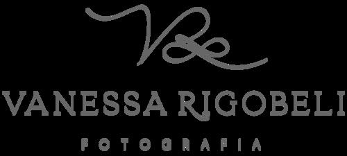 Logotipo de Vanessa Rigobeli