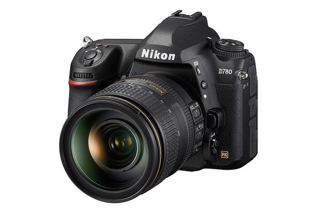 Imagem capa - Nikon D780  por Jose Martin Jimenez