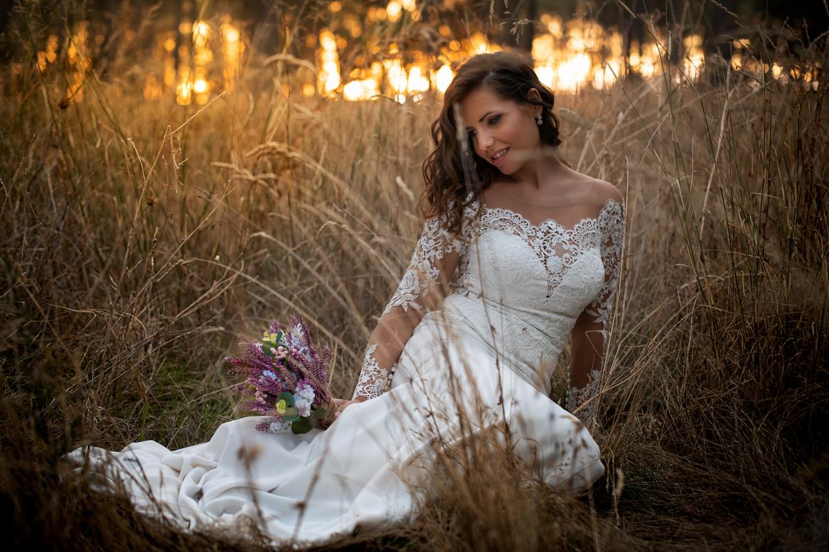 Imagem capa - Y después de todo el estrés que conlleva los preparativos de la boda toca relajarse en la postboda  por Jose Martin Jimenez