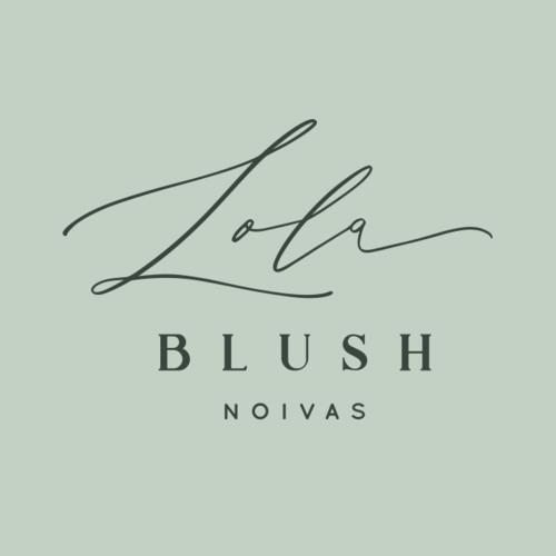 Logotipo de Lola Blush Noivas