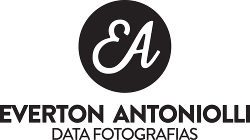 Logotipo de Everton Antoniolli