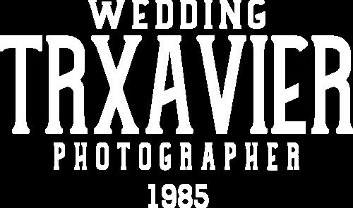 Logotipo de Thiago Xavier