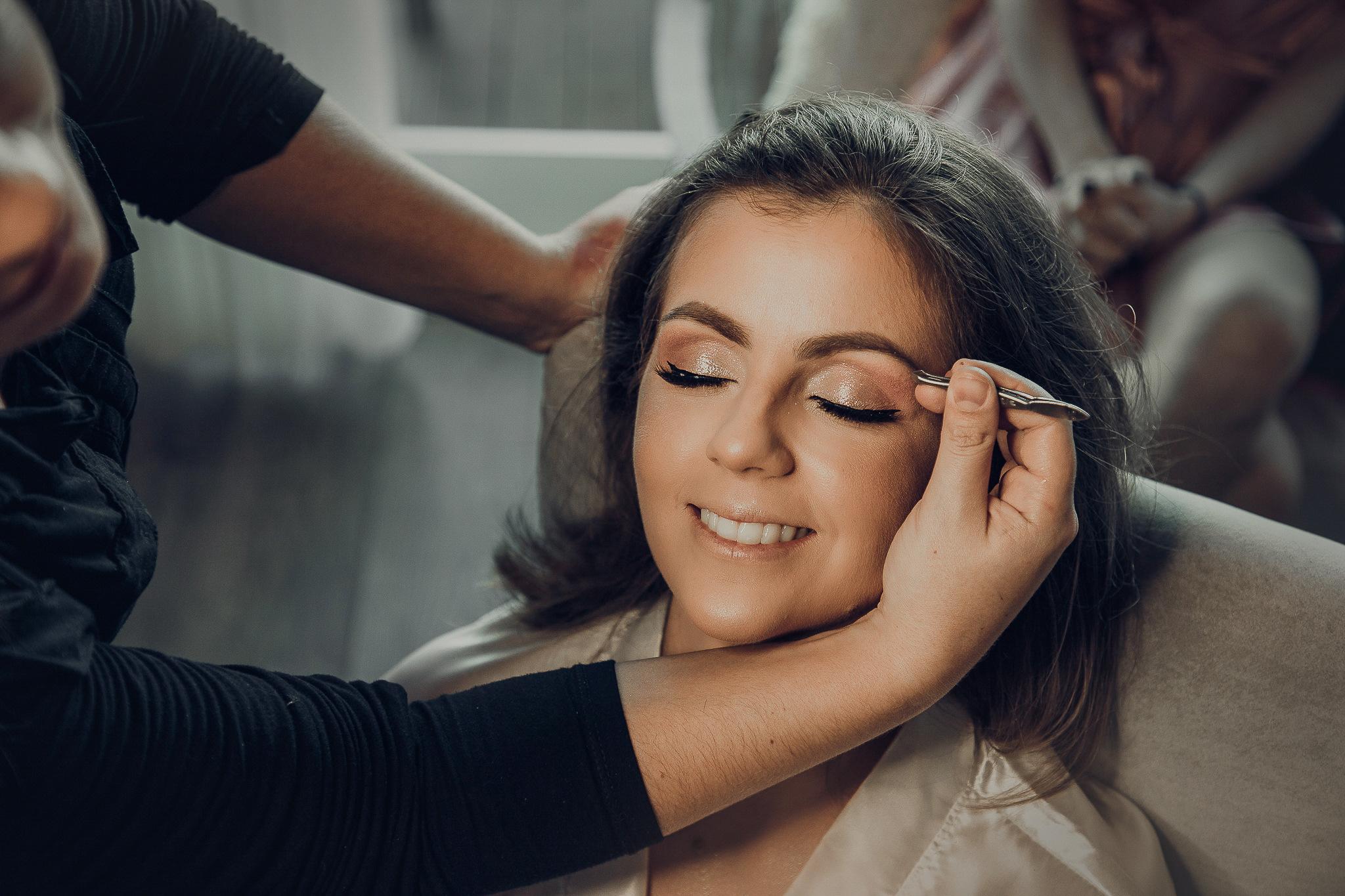 Contate Maquiadora em Gramado - Mari Nunes