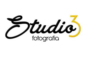 Logotipo de Studio 3 Fotografia