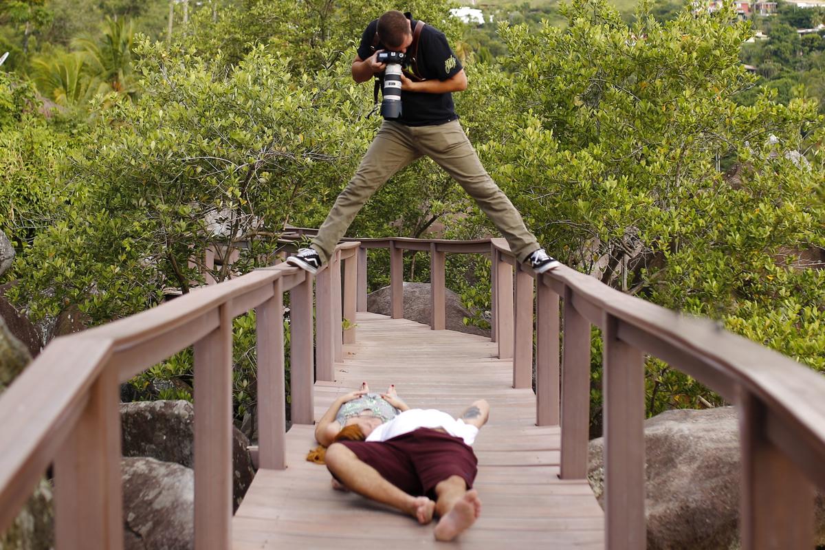 Imagem capa - Os desafios de um fotografo de casamento  por Studio 3 Fotografia