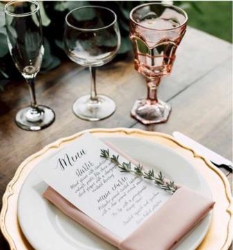 Imagem capa - 07 Dicas para organizar um jantar de noivado! por Universi Wedding Photo & Vídeo