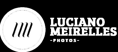 Logotipo de Luciano Meirelles