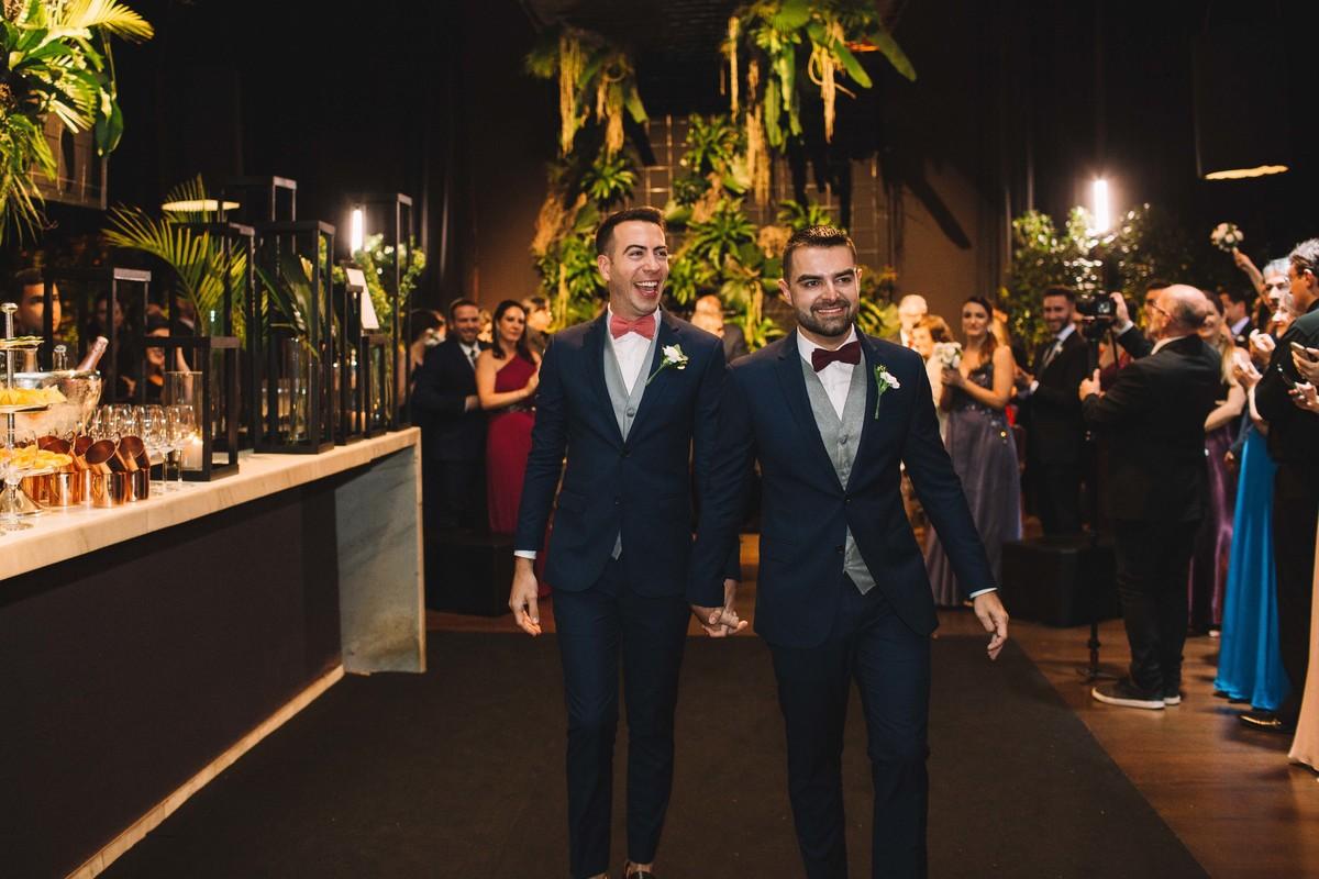 Imagem capa - Casamento Arthur & Vini | Curitiba - PR por Luciano Meirelles