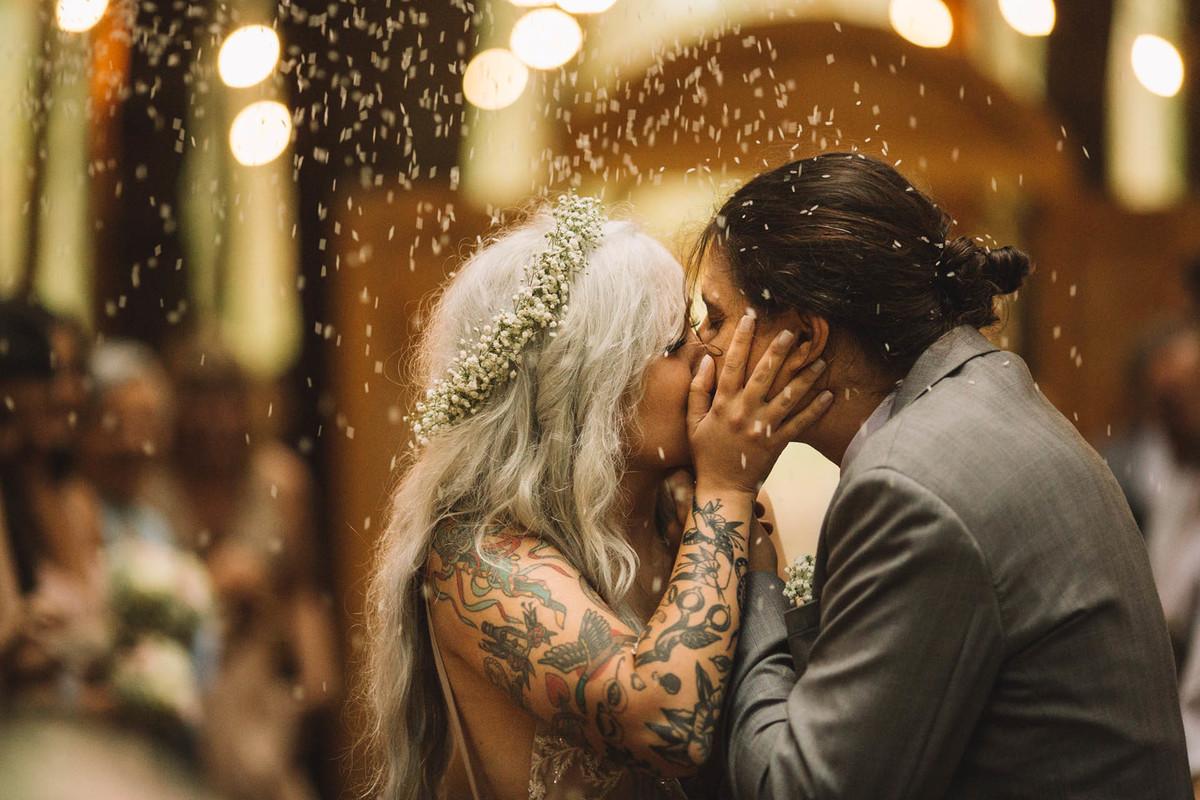 Imagem capa - Fotógrafo de Casamento em Curitiba por Luciano Meirelles