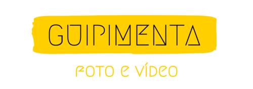 Logotipo de Guilherme Pimenta