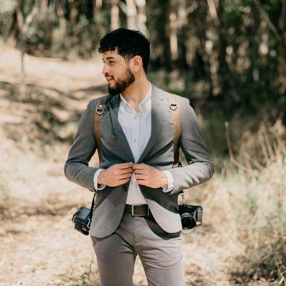 Sobre Fotógrafo de casamentos, Mini Wedding e família, SP | Thiago Farias