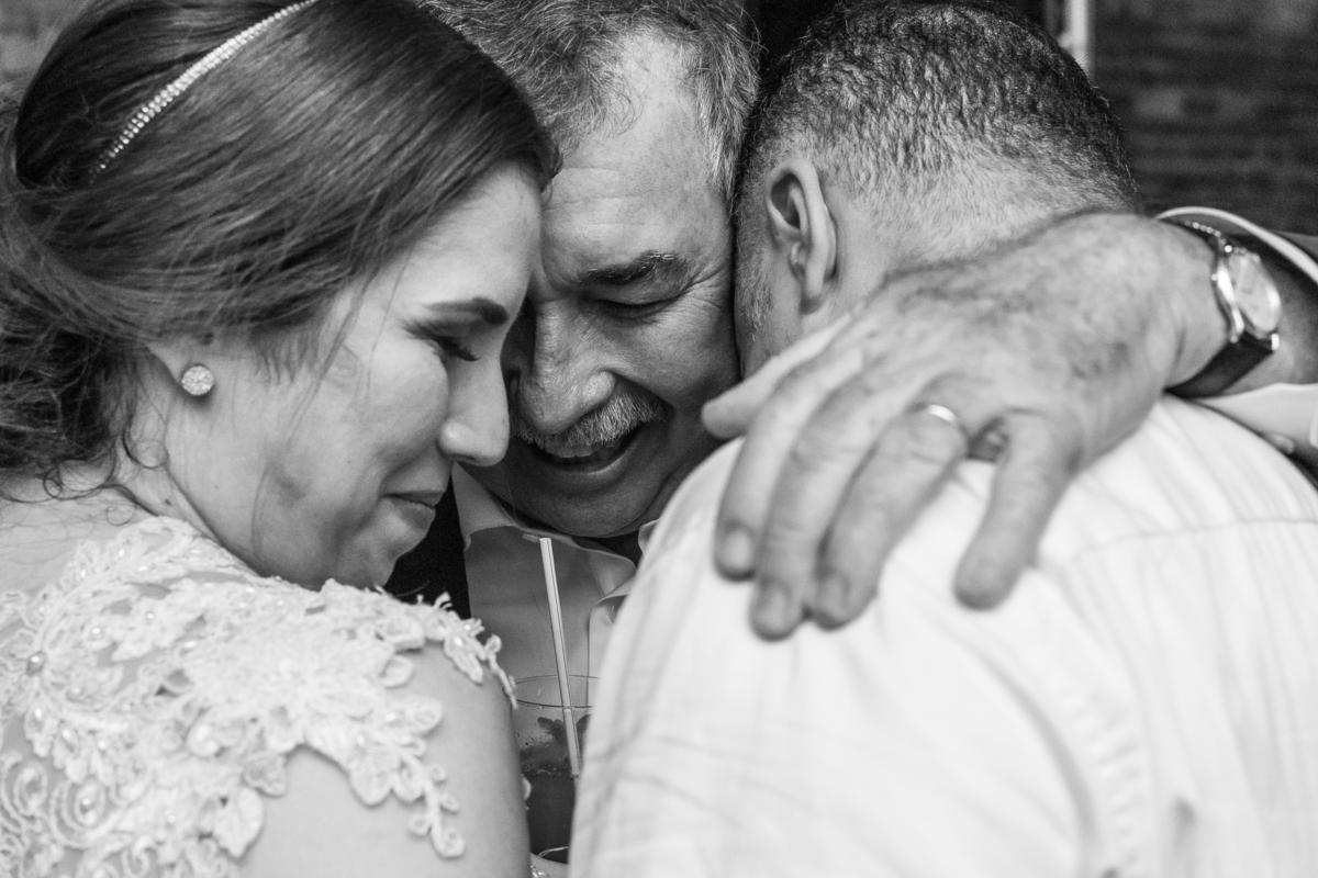 Imagem capa - 3 Histórias Emocionantes Que Vivi Em Casamentos por Daniel Pinho