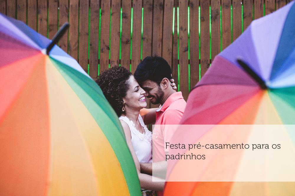 Imagem capa - Dicas de festa pré-casamento para os padrinhos por Felipe Guedes