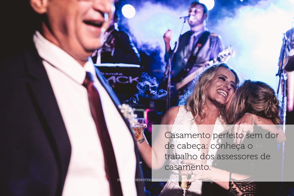 Imagem capa - Casamento perfeito sem dor de cabeça: 5 motivos para contratar um assessor por Felipe Guedes