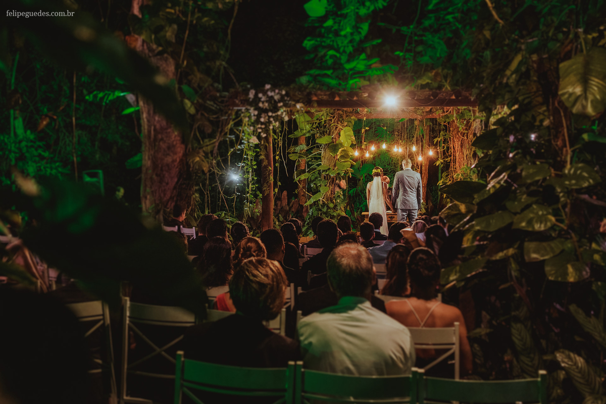 Imagem capa - 9 dicas de Decoração para o seu Casamento ao Ar Livre por Felipe Guedes