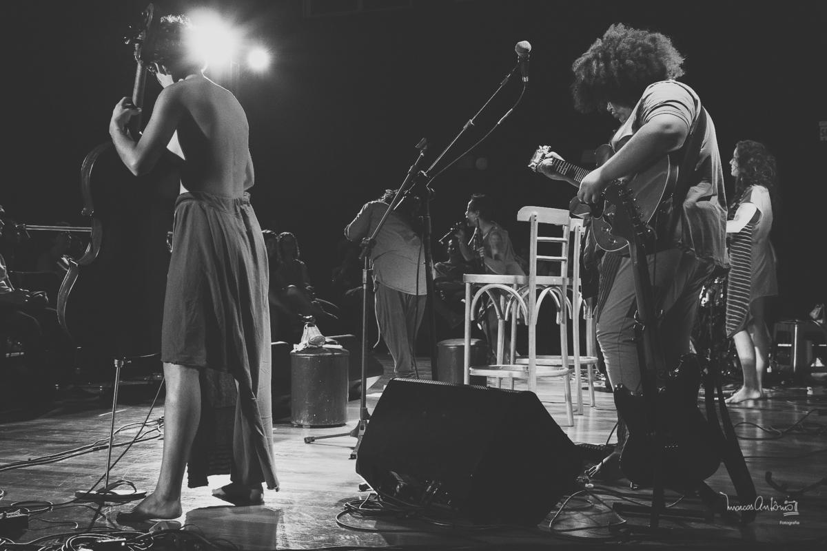 Mulamba em p&b.  #mulamba #bandamulamba #banda #musica #mulheres #emponderadas