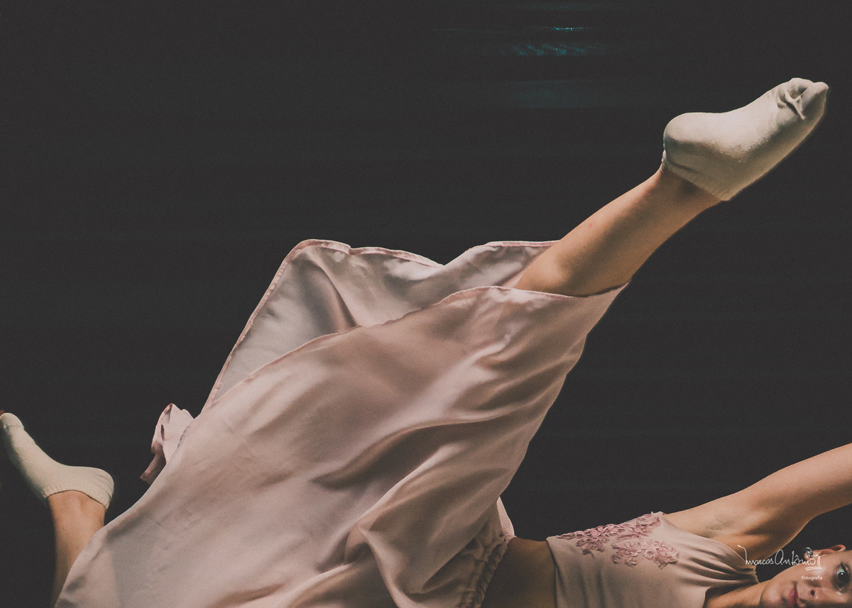 Um crop especial da bailarina Brenda Lima.  #bailarina #ballet #danca #
