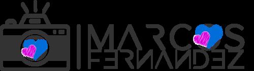 Logotipo de Marcos Fernandez
