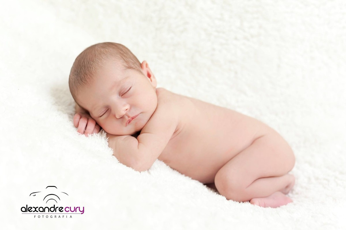 Fotos de Newborn