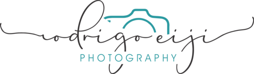 Logotipo de Rodrigo Eiji