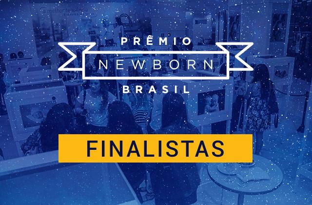 Imagem capa - Prêmio Newborn Brasil 2019 por Fernanda Abreu