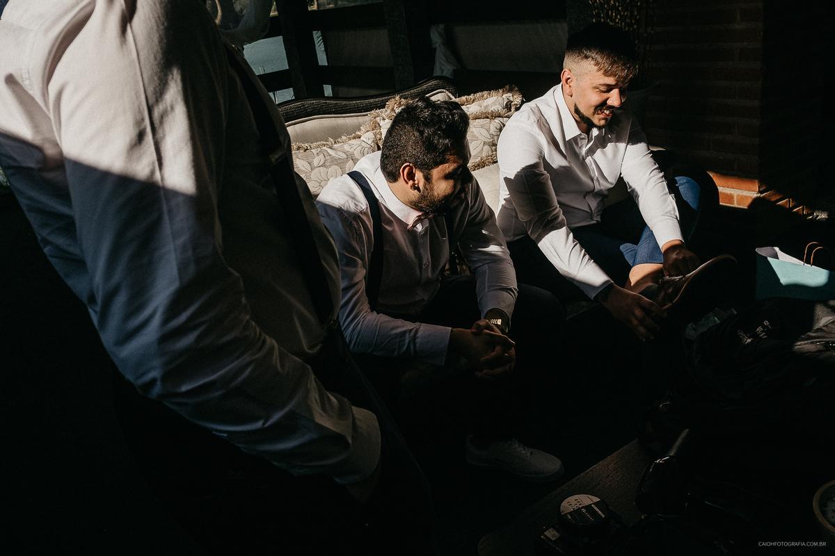 making of do noivo padrinhos do noivo fotos de casamento de dia