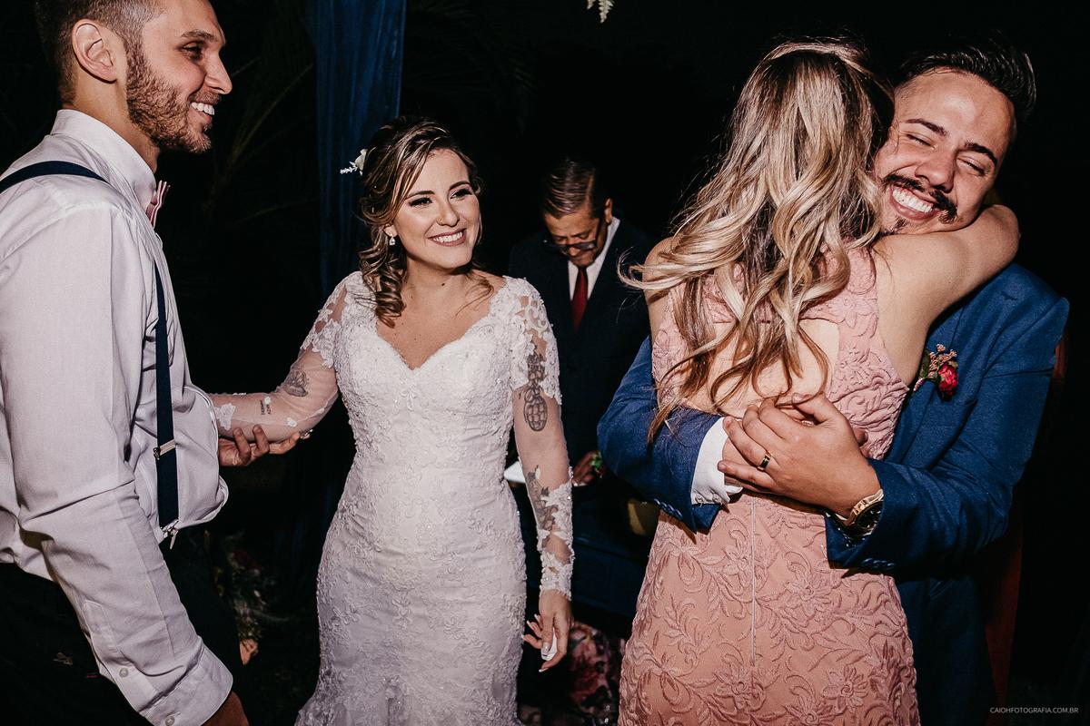 comprimentos padrinhos dos noivos irmao de noiva fotos documentais fim de cerimonia