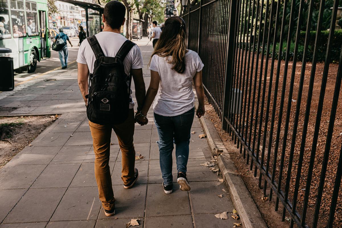 ensaio casal no campo ensaio pre wedding fotografia de casamento fotos por caio henrique argentina buenos aires