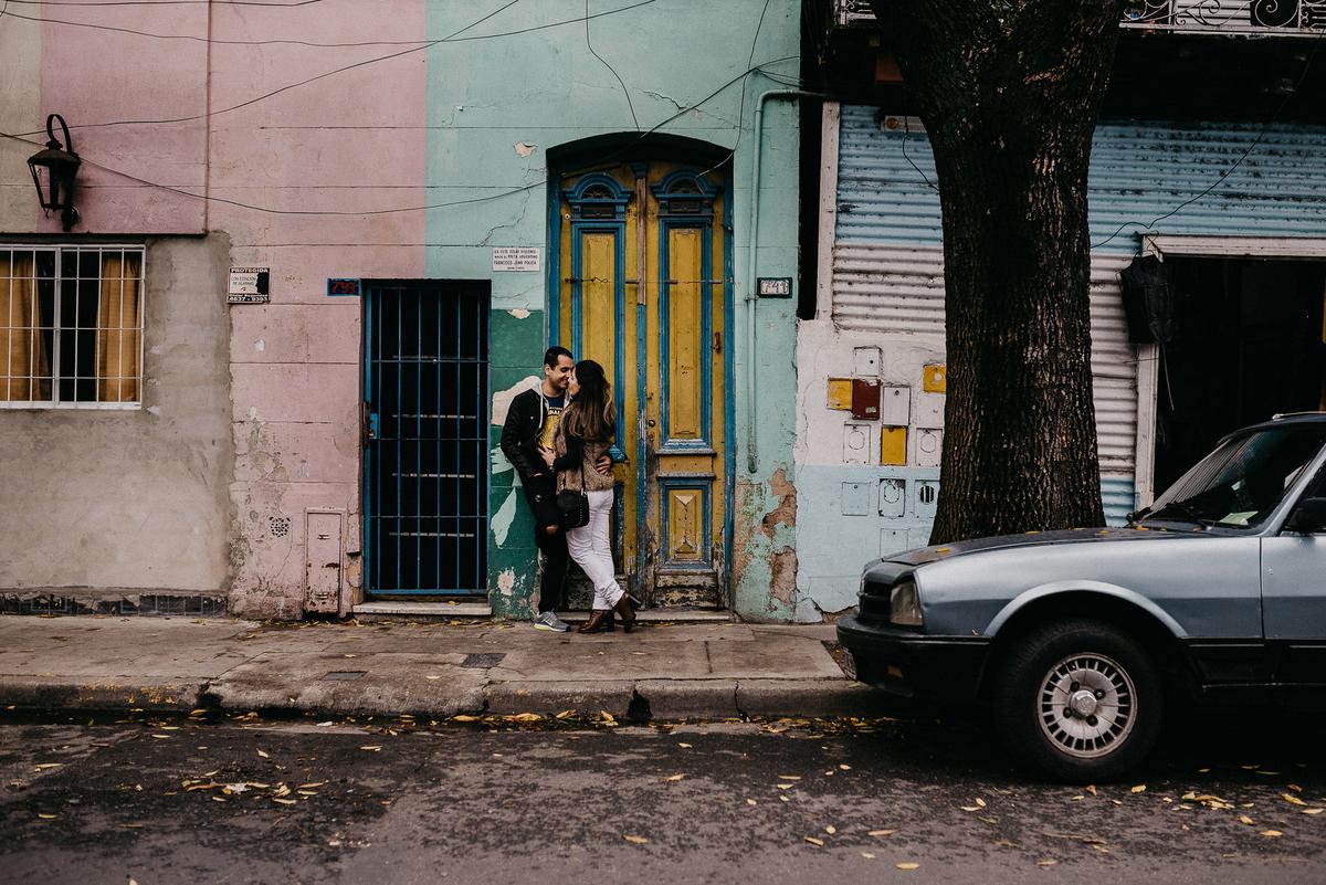 ensaio casal fotografia internacional ideias de ensaio pre wedding ensaio casal destination wedding argentina buenos aires el caminito  la boca