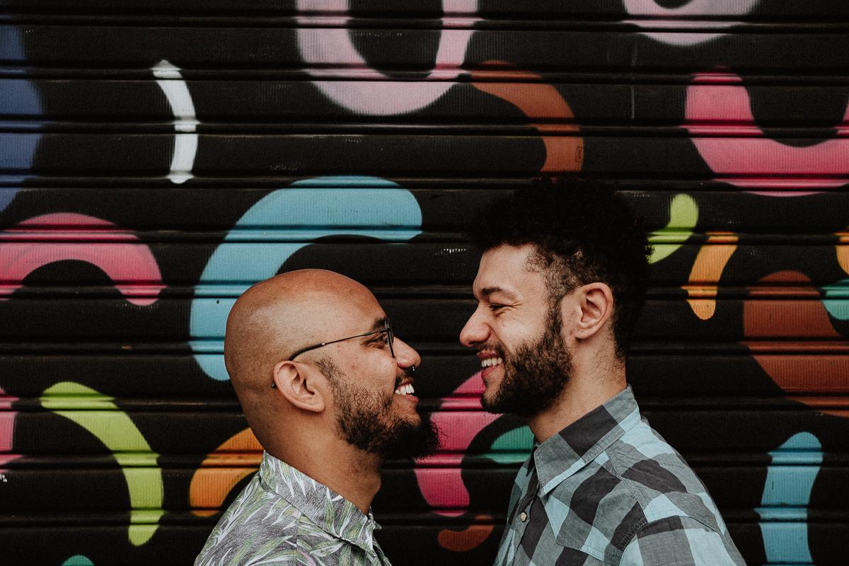 ensaio pre casamento fotografia de casamento casais homo afetivos ensaio urbano casais gays ensaio pos wedding fotos por caio henrique  fotografos de sao paulo