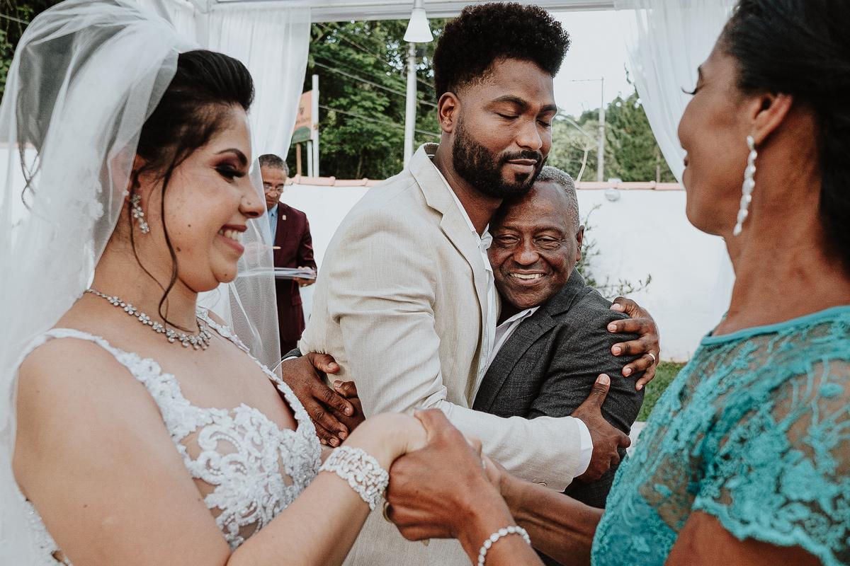 cerimonia no campo casamentos de dia fotografia de casamento comprimento dos padrinhos fotos espontaneas