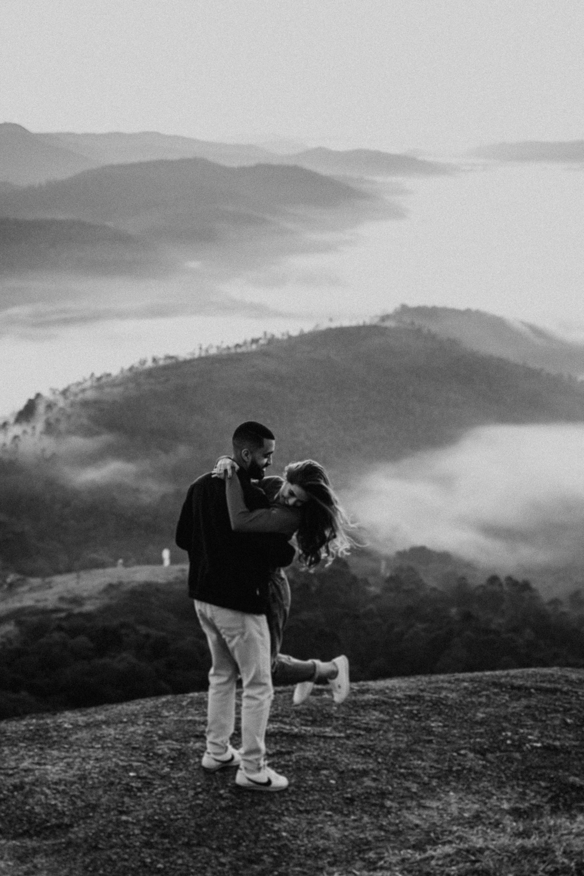 nascer do sol mairipora fotos por caio henrique fotografos autenticos casamentos no campo cerimonia ao ae livre