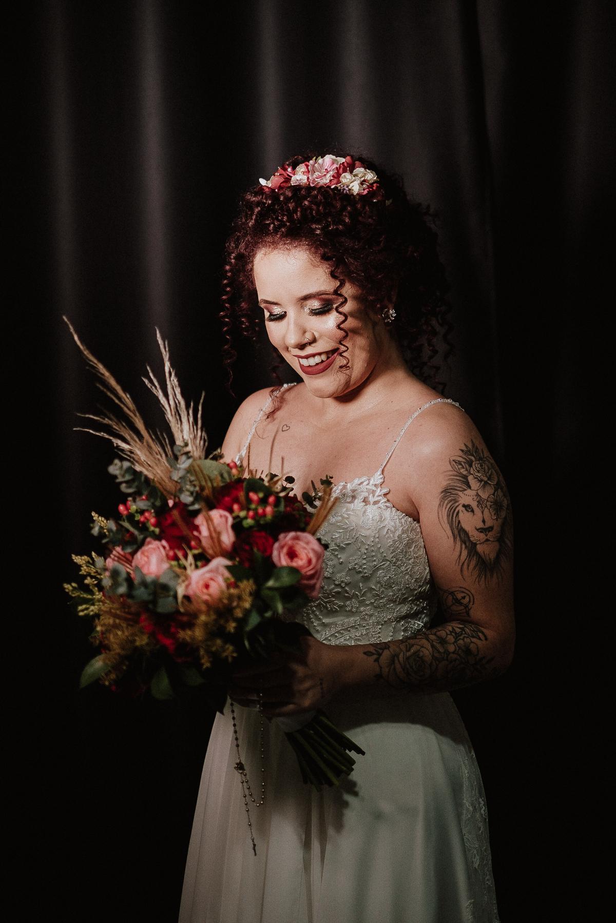 noiva com estilo casar no campo casamentos em campinas fotografos de casamento em campinas noivas autenticas