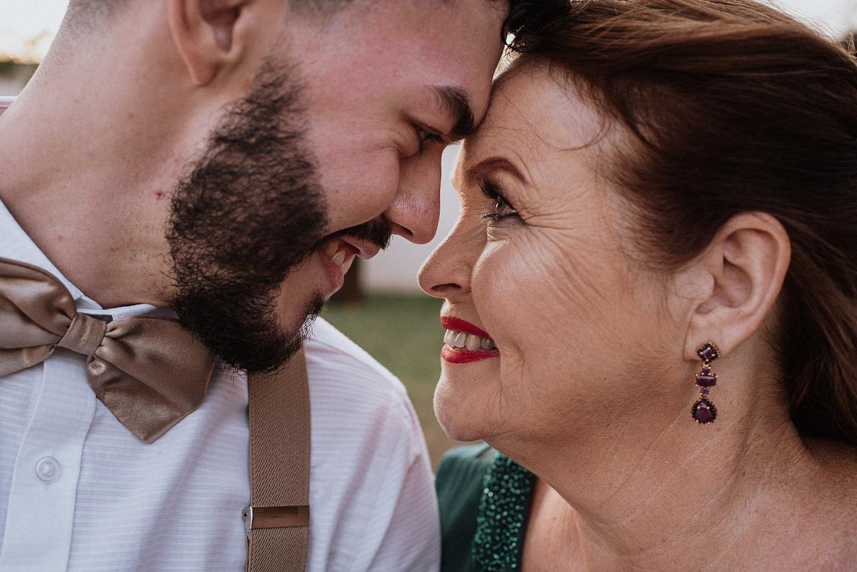 casar em campinas fotografia de casamento mini weddings casamentos de dia fotografia por caio henrique noivo com a mae