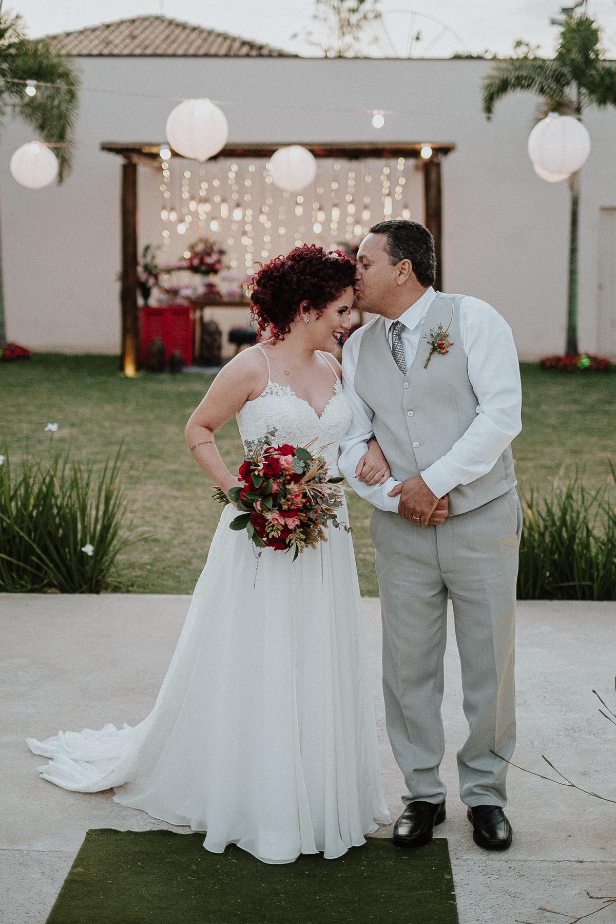vestido de noiva casar no campo rancho verde eventos campinas fotos por caio henrique ch