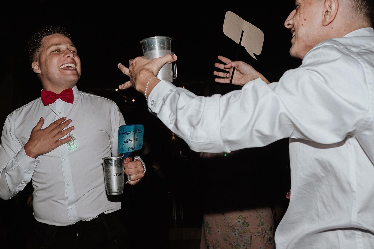 padrinhos de casamento fotografia documental fotos espontaneas balada de casamento rancho verde eventos campinas fotos por caio henrique