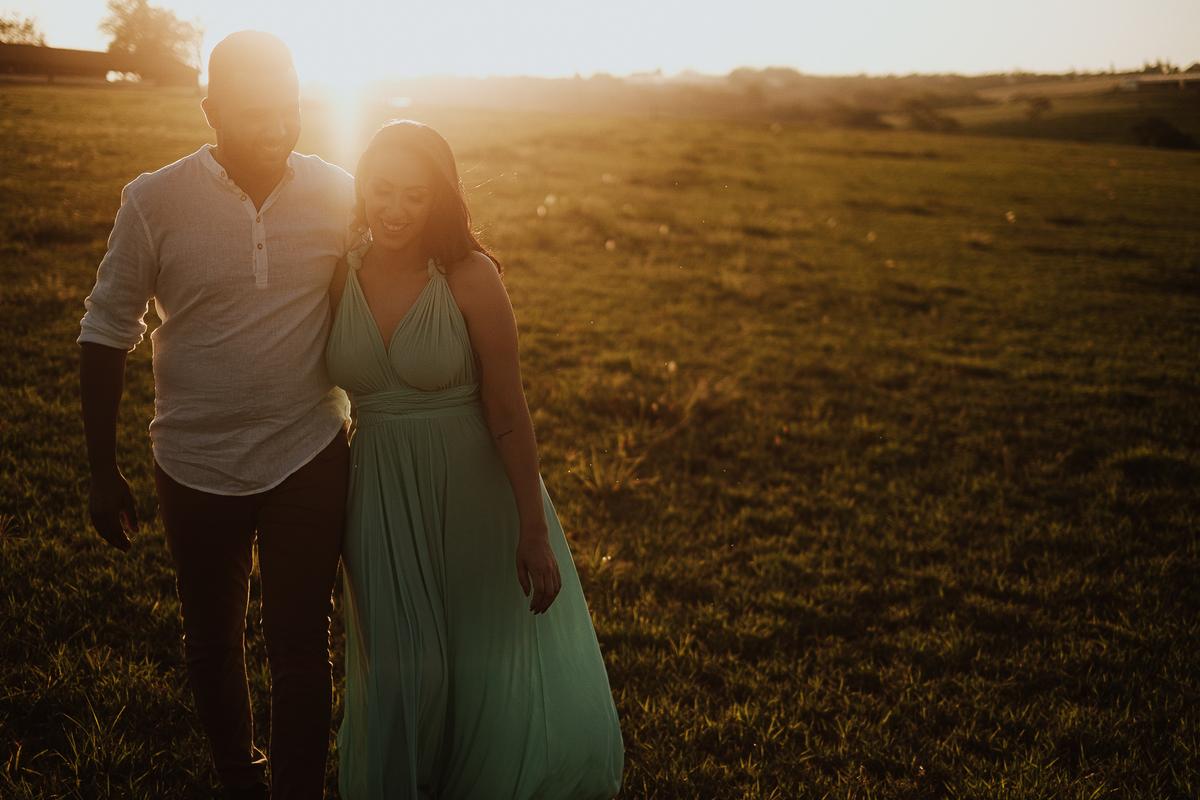ensaio pre wedding em holambra no por do sol casamentos de dia mini wedding