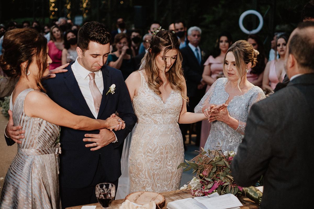 Bencao dos pais casamentos no campo fotos por caio henrique sitio sao jorge