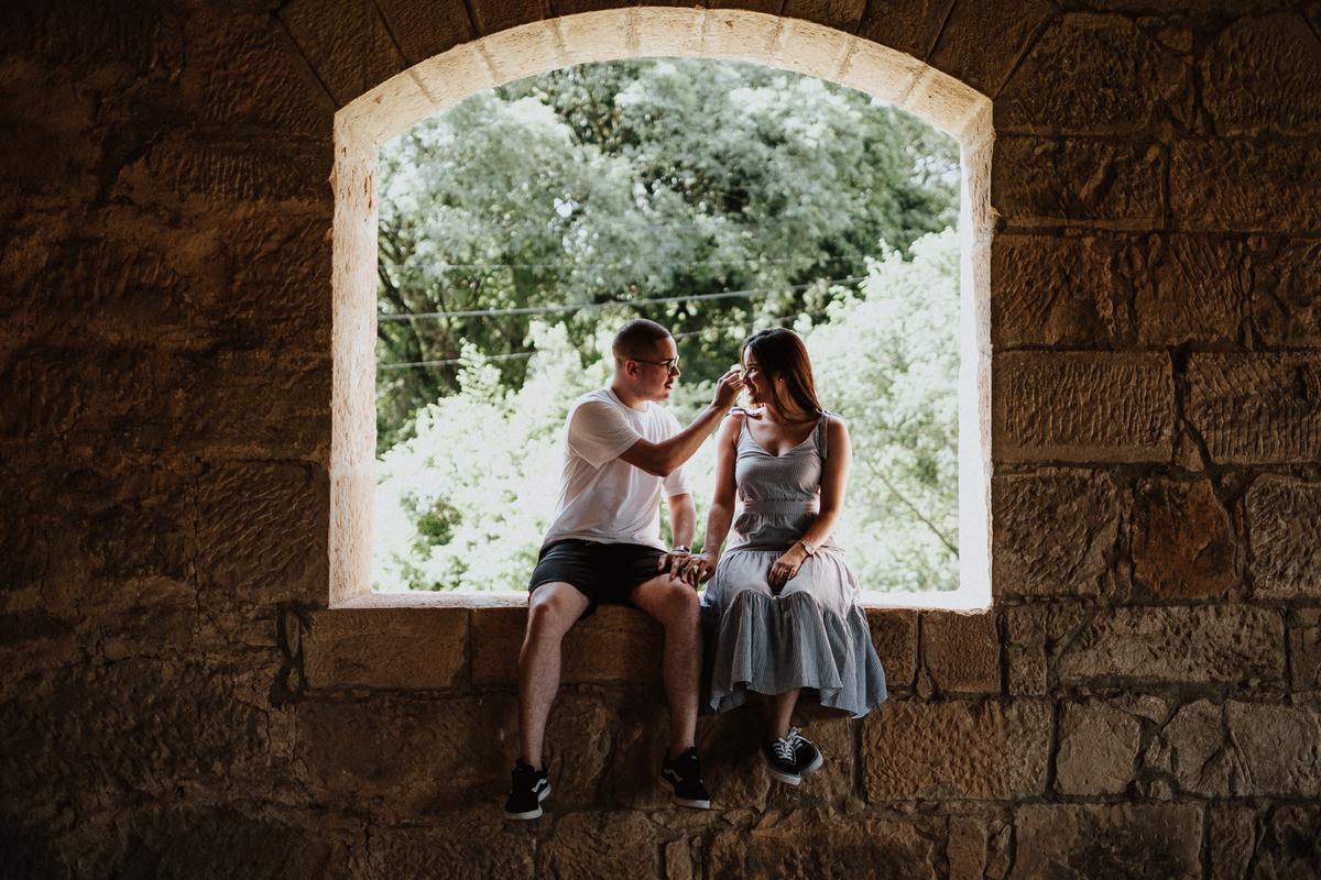 fotografos de casamentos de dia ao ar livre ensaio pre wedding na fazenda elopement