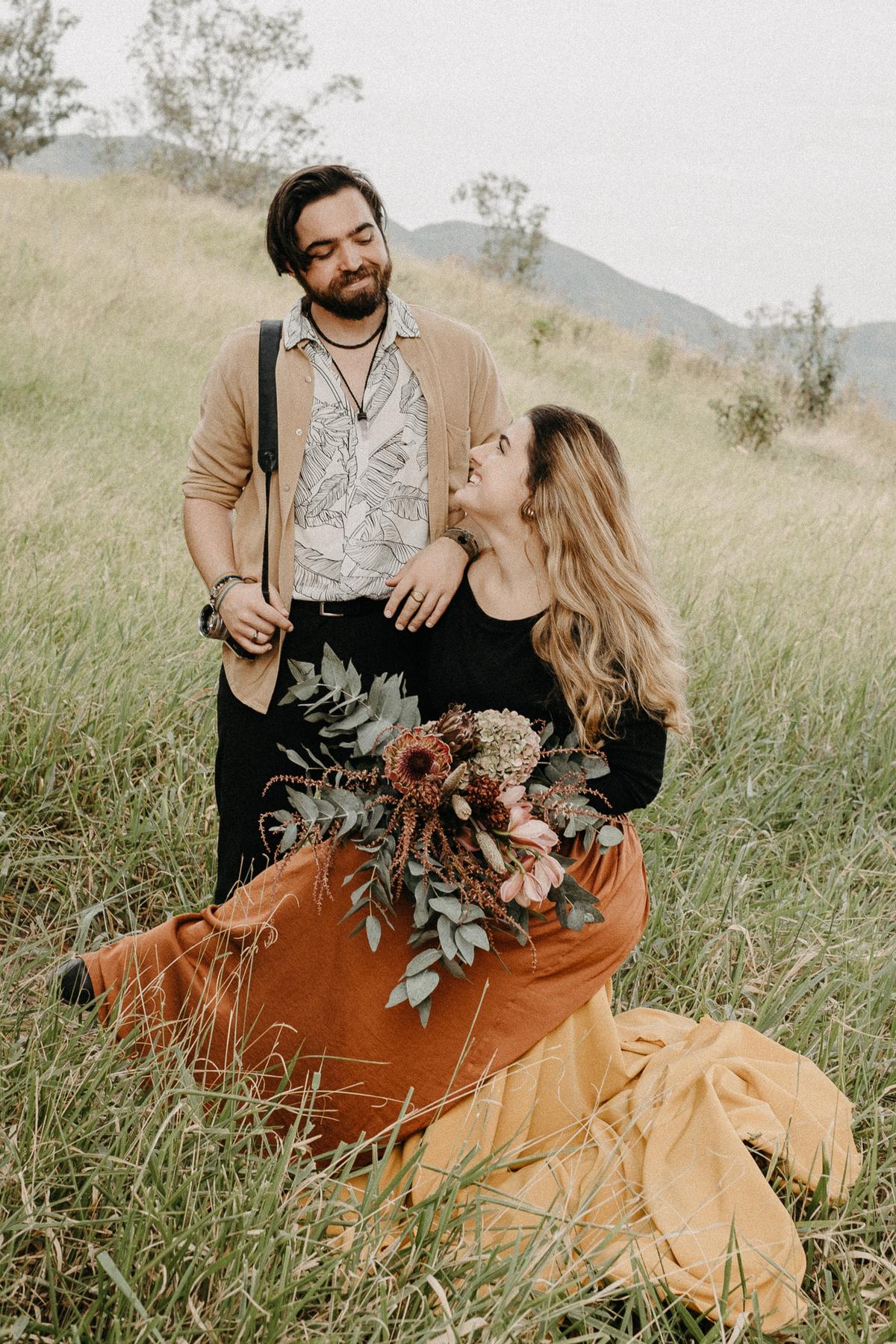 ensaio pre casamento ensaio autoral noivos artistas elopement pirapora do bom jesus por caio henrique