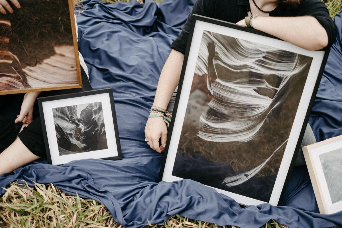 quadros de fotografia ensaio autoral fotografia de casamento por caio henrique morro do capuava